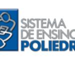 Logo Poliedro Tec Triade Brasil