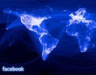 facebook conexões
