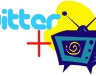 twitter + tv