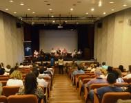 TalkShow Inovação Empresarial Senac Sebrae
