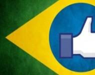 Facebook no Brasil lider absoluto 2