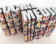 Midias sociais em números