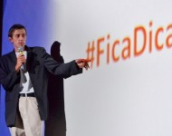 palestra aprenda a usar as redes sociais a favor da sua empresa tec triade brasil fabiano porto