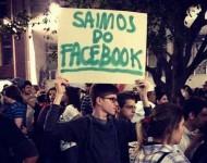 Midias Sociais e as manifestações populares 2
