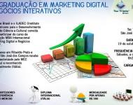 Pós Graduação Marketing Digital São José dos Campos - blog Tec Triade