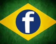 brasil facebook