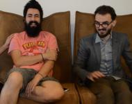 tec triade humor entrevista cid e pc