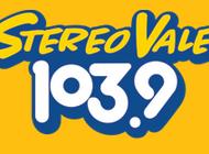 Logo StereoVale
