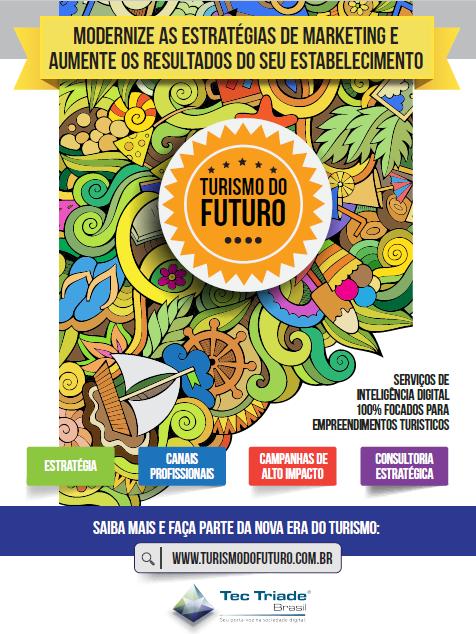 Banner - Turismo do Futuro