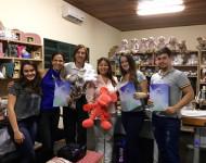 Treinamento ONG midias sociais tec triade brasil