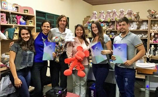 treinamento midias sociais ONG - Agencia Tec Triade Brasil