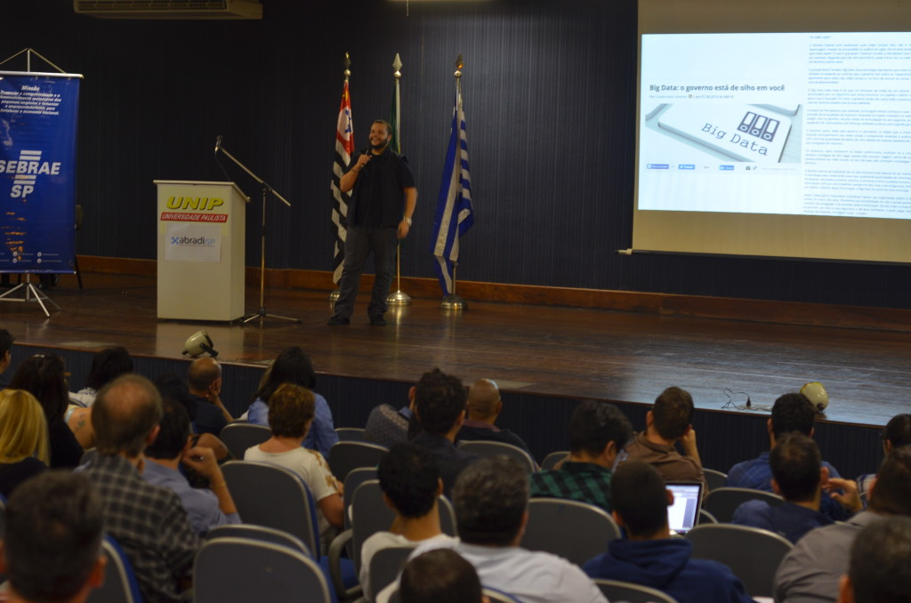 eduardo prange seminario abradi sao jose dos campos tec triade brasil