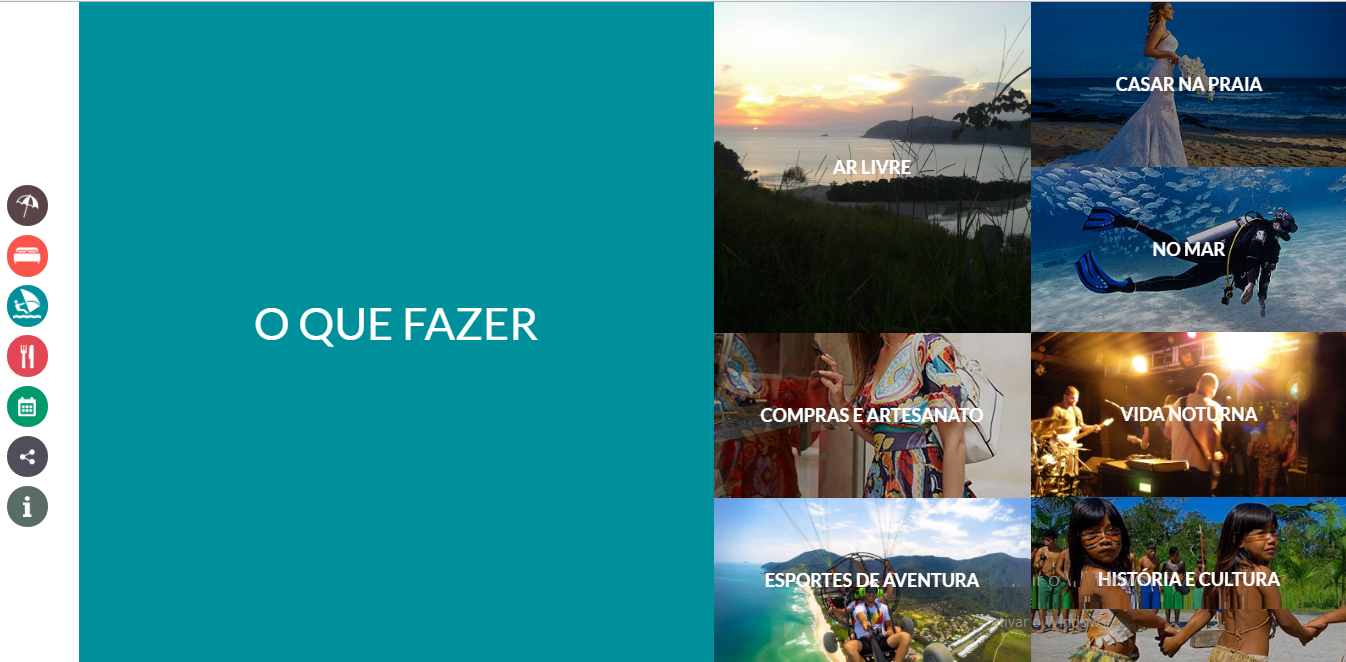 o-que-fazer portal turismo sao sebastiao tec triade brasil marketing digital turistico turismo do futuro
