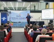 palestra midias sociais para o turismo ilha bela tec triade brasil brasil fabiano porto