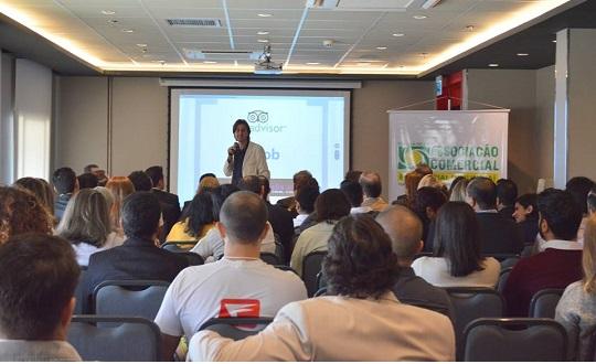 palestra midias sociais jundiai sebrae fabiano porto marketing digital tec triade brasil agencia digital