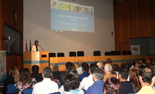 miniatura lancamento portal plano diretor sjc agencia digital tec triade brasil
